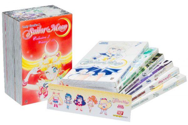 Sailor Moon box