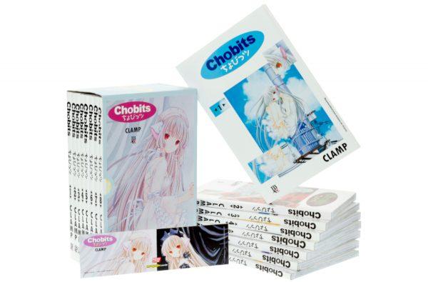 box chobits esp